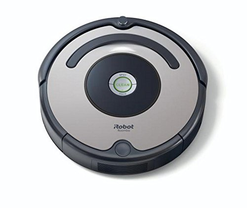 iRobot Roomba 615 Aspirateur Robot