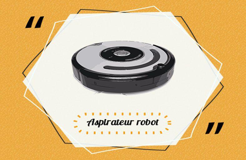 Le meilleur aspirateur robot