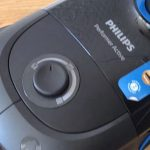 Philips FC8578/09 aspirateur Avec fil