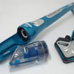 Rowenta RH8872WO - Air Force Extrême Vision Pro (Bleu Lagon Glossy)