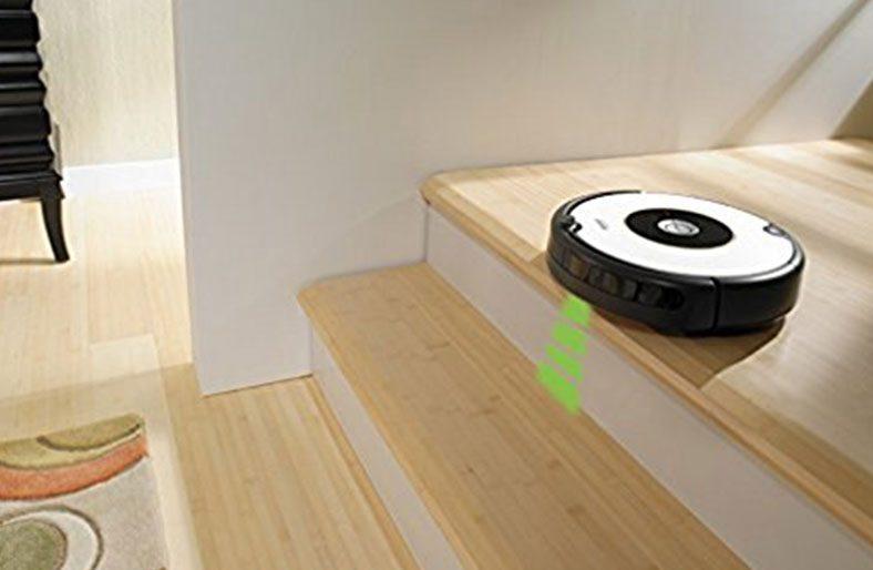 iRobot Roomba 605 Aspirateur Robot