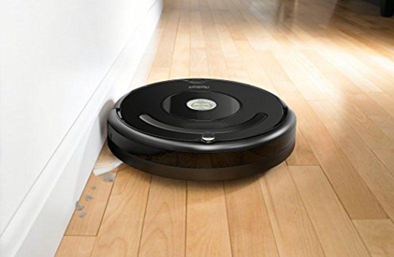 iRobot Roomba 671 Aspirateur Robot