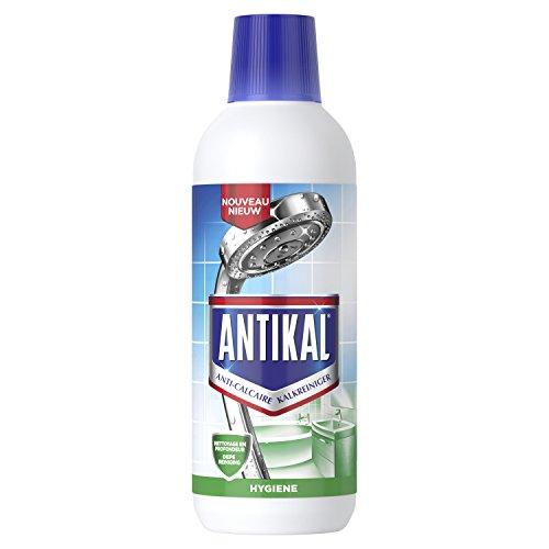 Antikal Hygiène Anti-Calcaire Liquide 500ml
