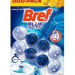 Bref Crochet WC Blue Active Duplo 100 g