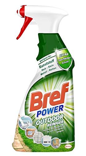 Bref Power Nettoyant extérieur (5 x 500 ml)