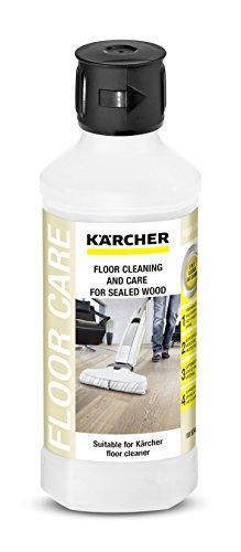 Kärcher 6.295-941.0 Nettoyant pour sols en bois (500ml) pour FC 5