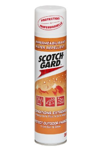 Scotchgard Aérosol Conditions Extrêmes 400ml
