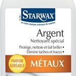 STARWAX Nettoyant Spécial Argent 250mL