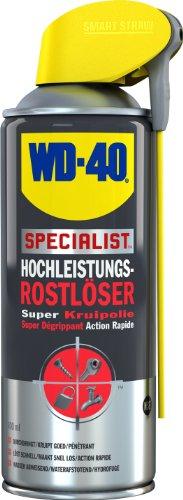 WD-40 1810030 Specialist Super Dégrippant Action Rapide 400ml