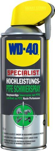 WD-40 1810036 Specialist Lubrifiant PTFE 400ml