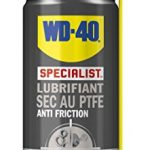 WD-40 Multifonction Aérosol Spray Double Position 250ml