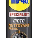 WD-40 Specialist Moto 33061 Nettoyant Freins 500ml