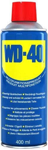 WD 4012x 400ml Produit multifonction Classic, Article 49104