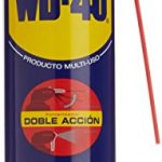 WD 4034034Lubrifiant dans Sprà Œ hflasche, 500ml