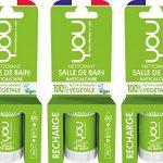 YOU - Spray Nettoyant Écologique Anticalcaire - Salle de Bain - 500 ml