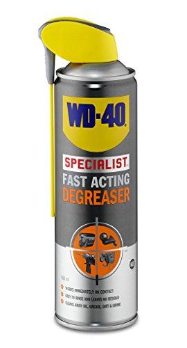 WD-40 Dégraissant 500ml