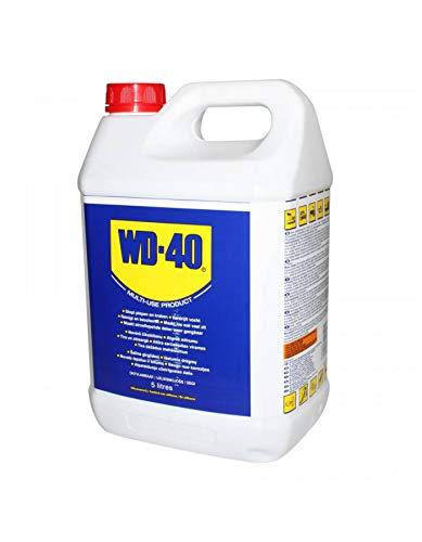 Motodak lubrifiant wd-40 Multifonctions (bidon 5l)