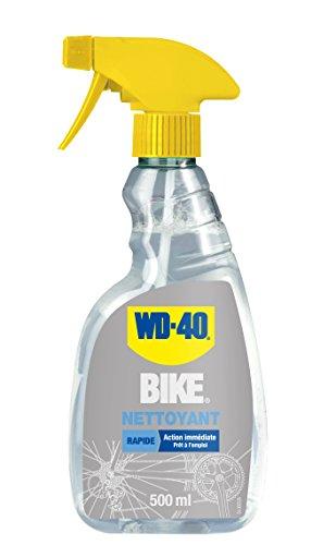 WD-40 Bike Nettoyant 500 Ml